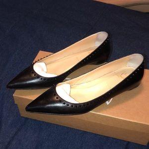 74aecd565735 Christian Louboutin Shoes - Anjalina Flat Kid